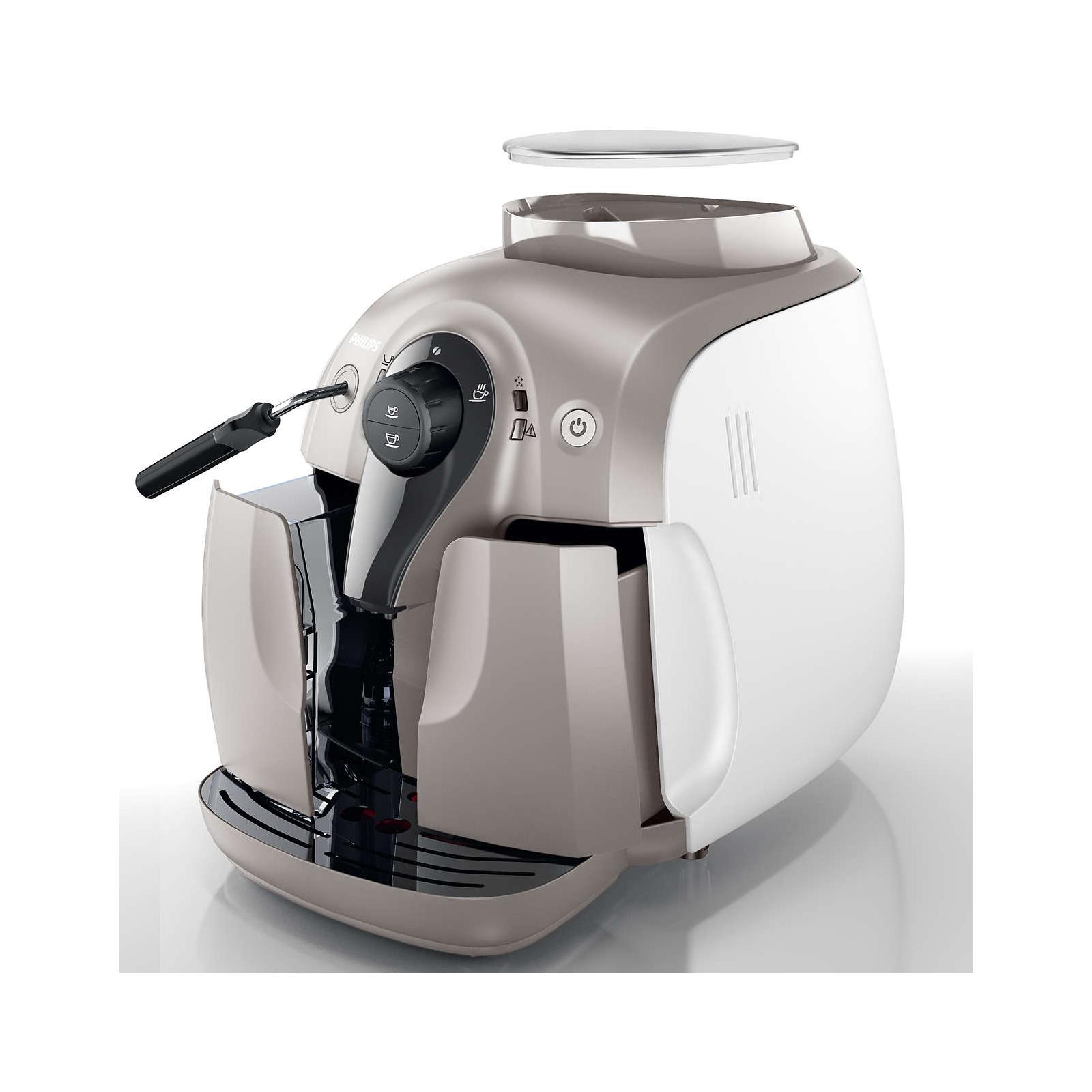 Кофеварка PHILIPS HD 8649/11 (HD8649/11) изображение 5