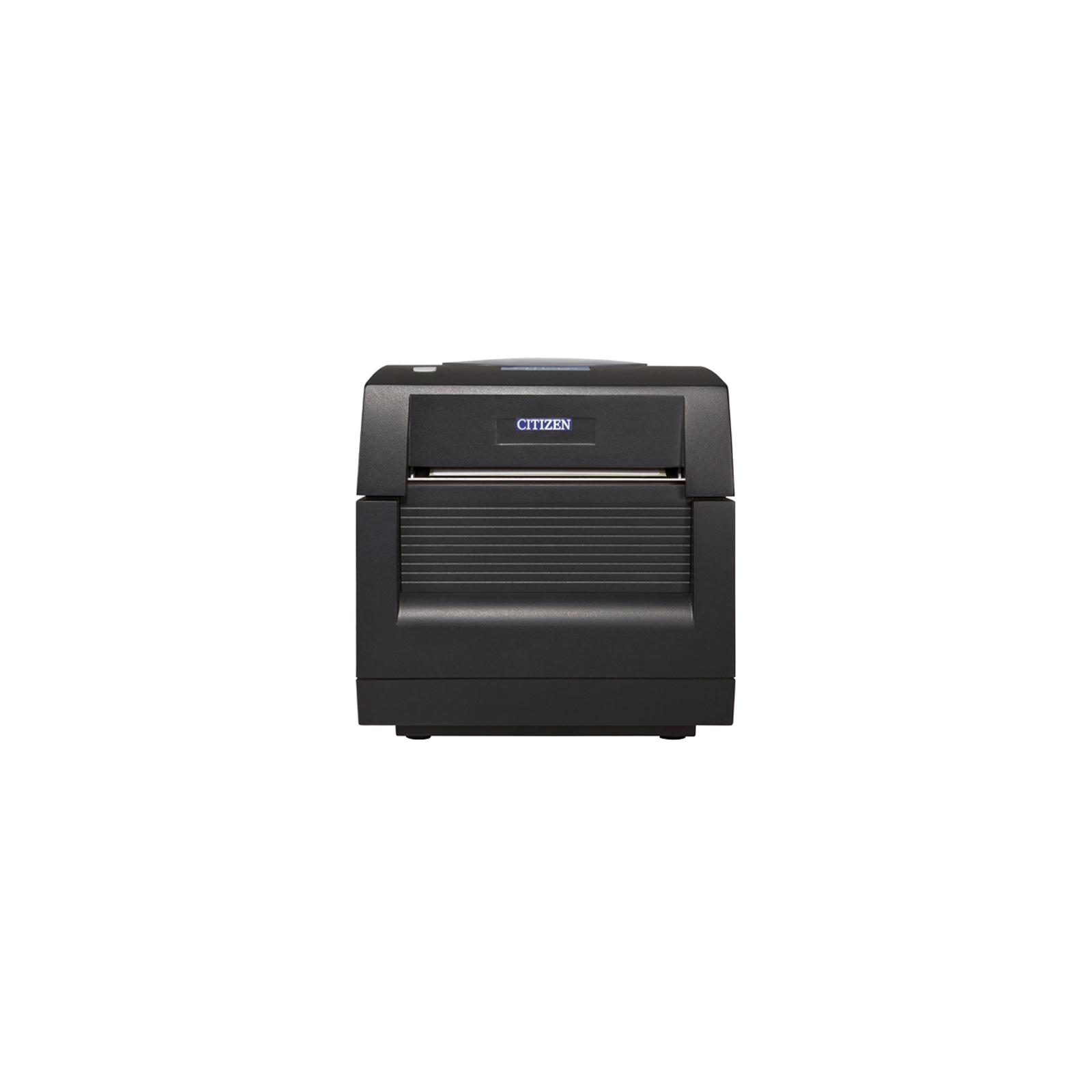 Принтер этикеток Citizen CL-S300 (1000837) изображение 2