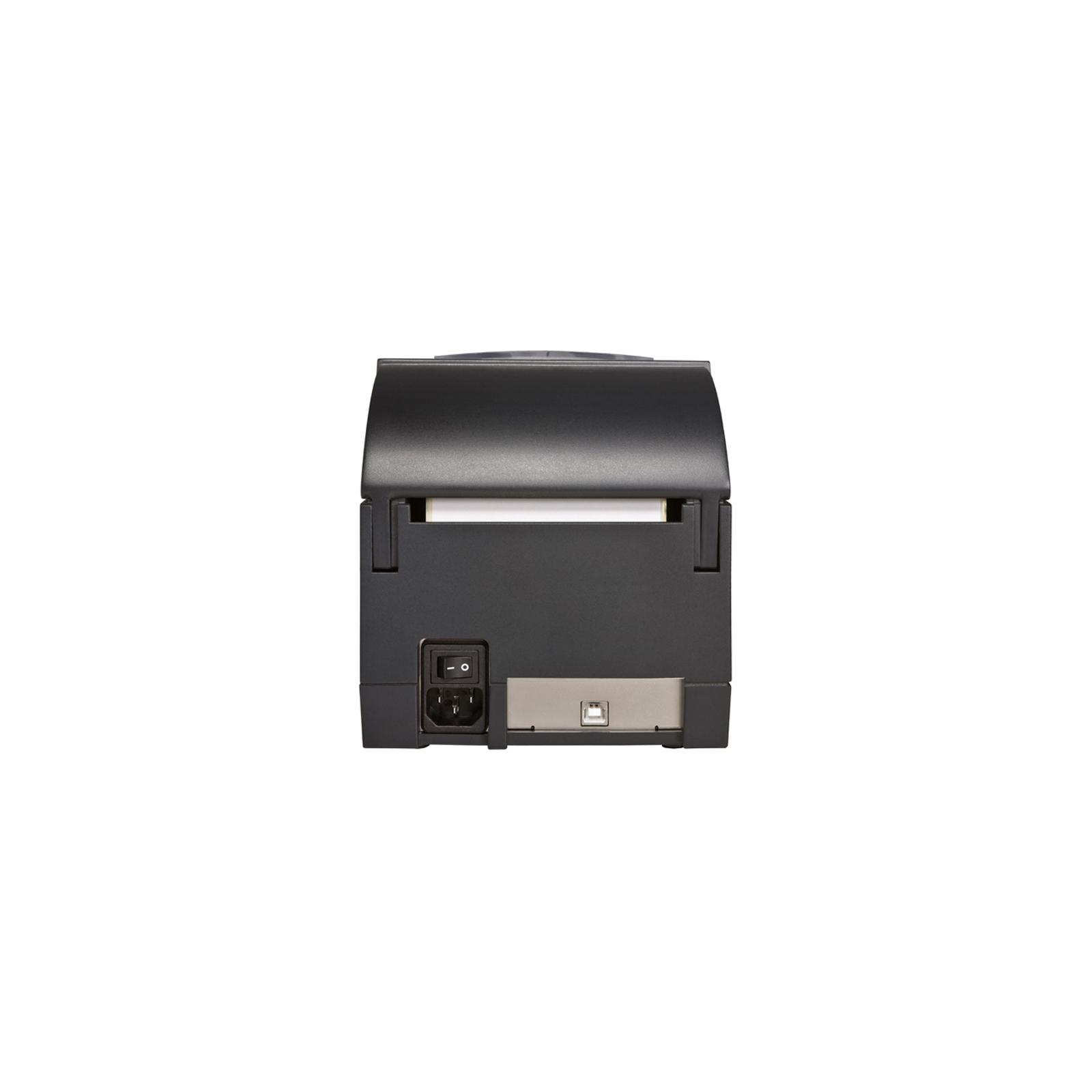 Принтер этикеток Citizen CL-S300 (1000837) изображение 3