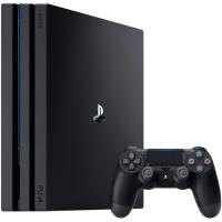 Игровая консоль SONY PlayStation 4 Pro 1TB (CUH-7008)