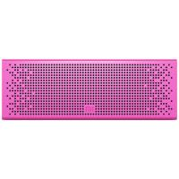 Акустическая система Xiaomi Bluetooth Speaker Pink