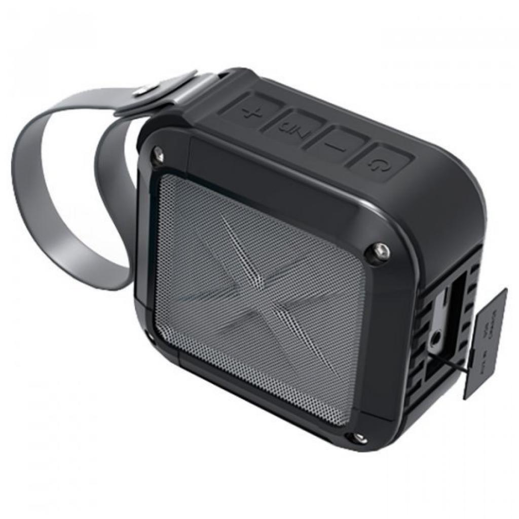 Акустична система Pixus Scout mini black (PXS002BK) зображення 2