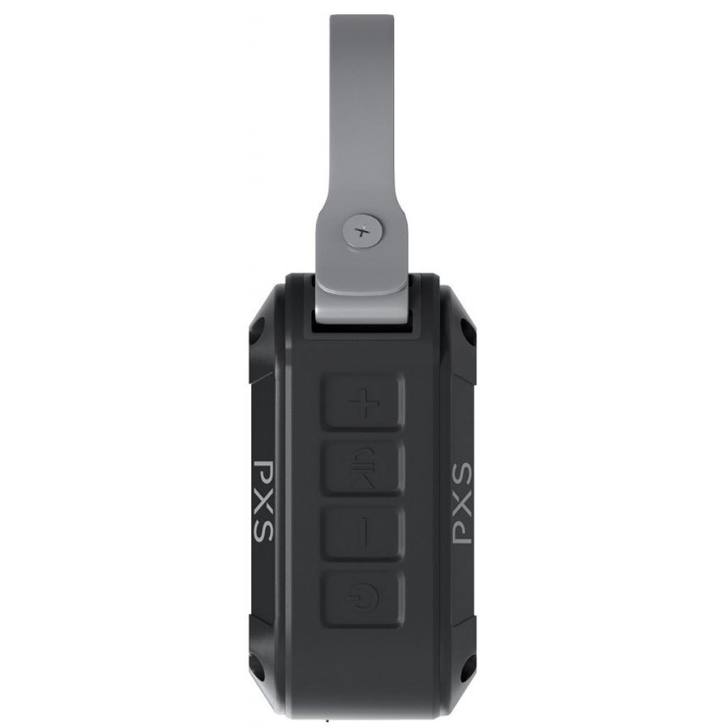 Акустична система Pixus Scout mini black (PXS002BK) зображення 5