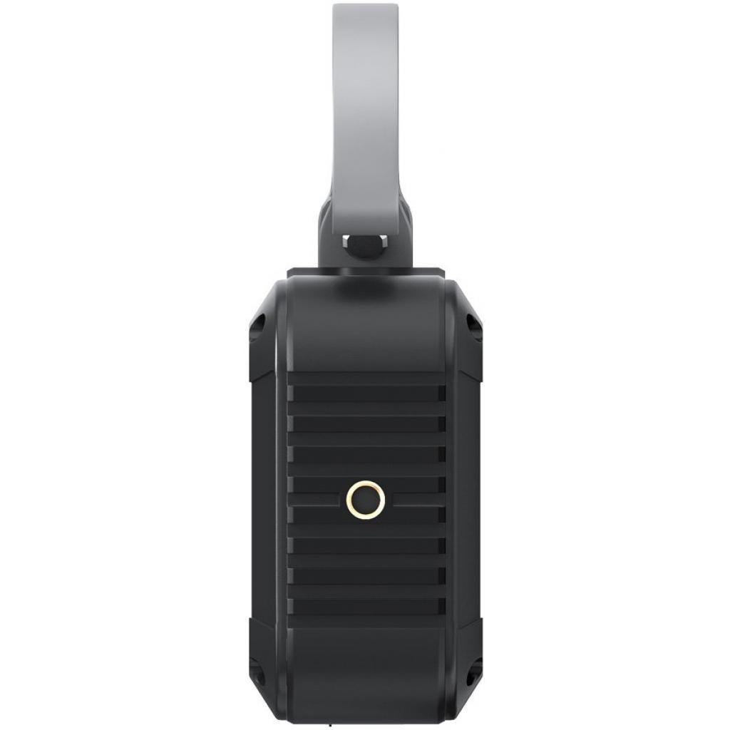 Акустична система Pixus Scout mini black (PXS002BK) зображення 6