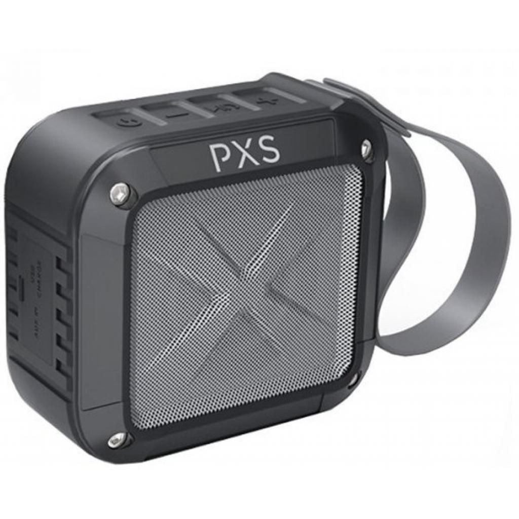 Акустична система Pixus Scout mini black (PXS002BK)