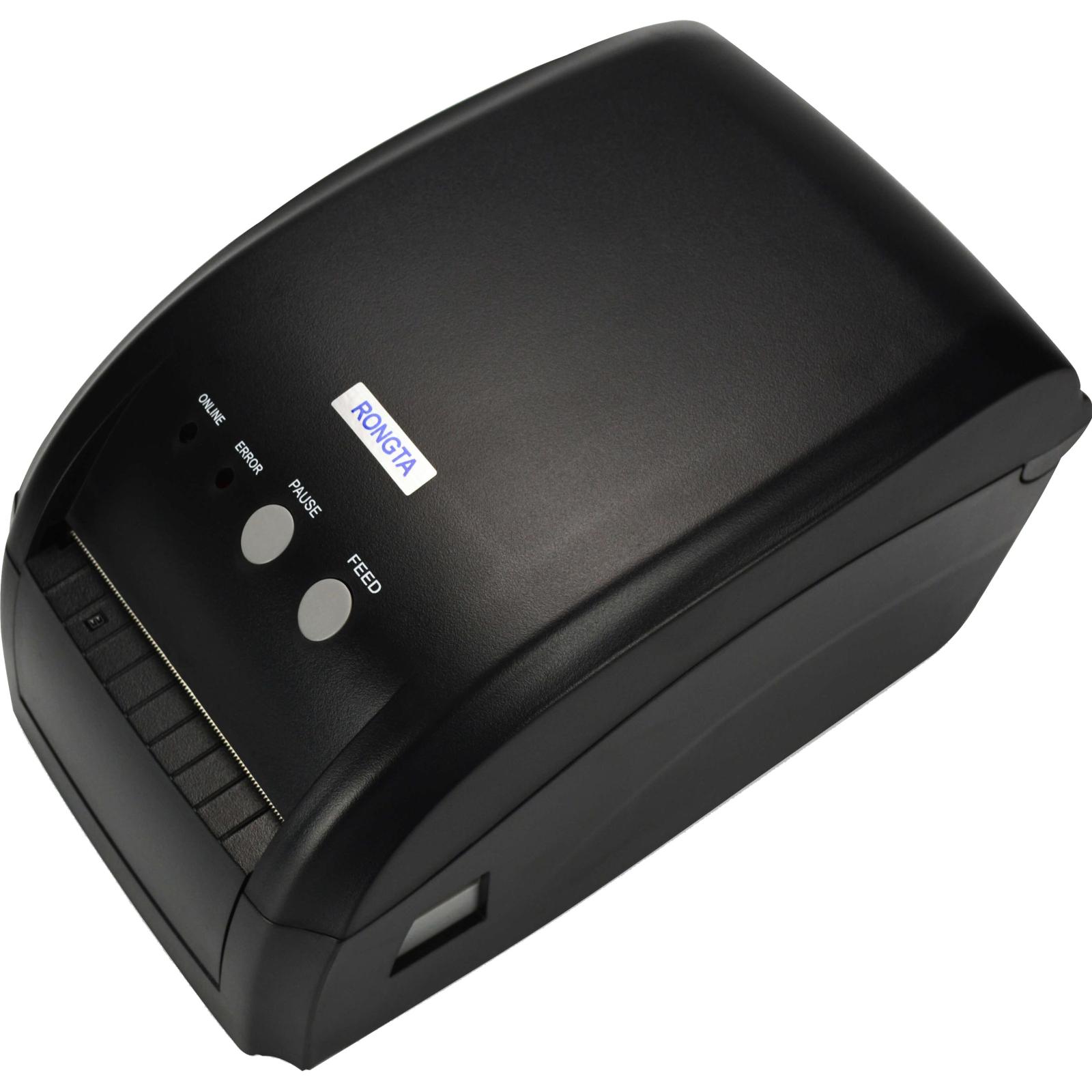 Принтер чеков Rongta RP80US USB+RS232 (RP80) изображение 2