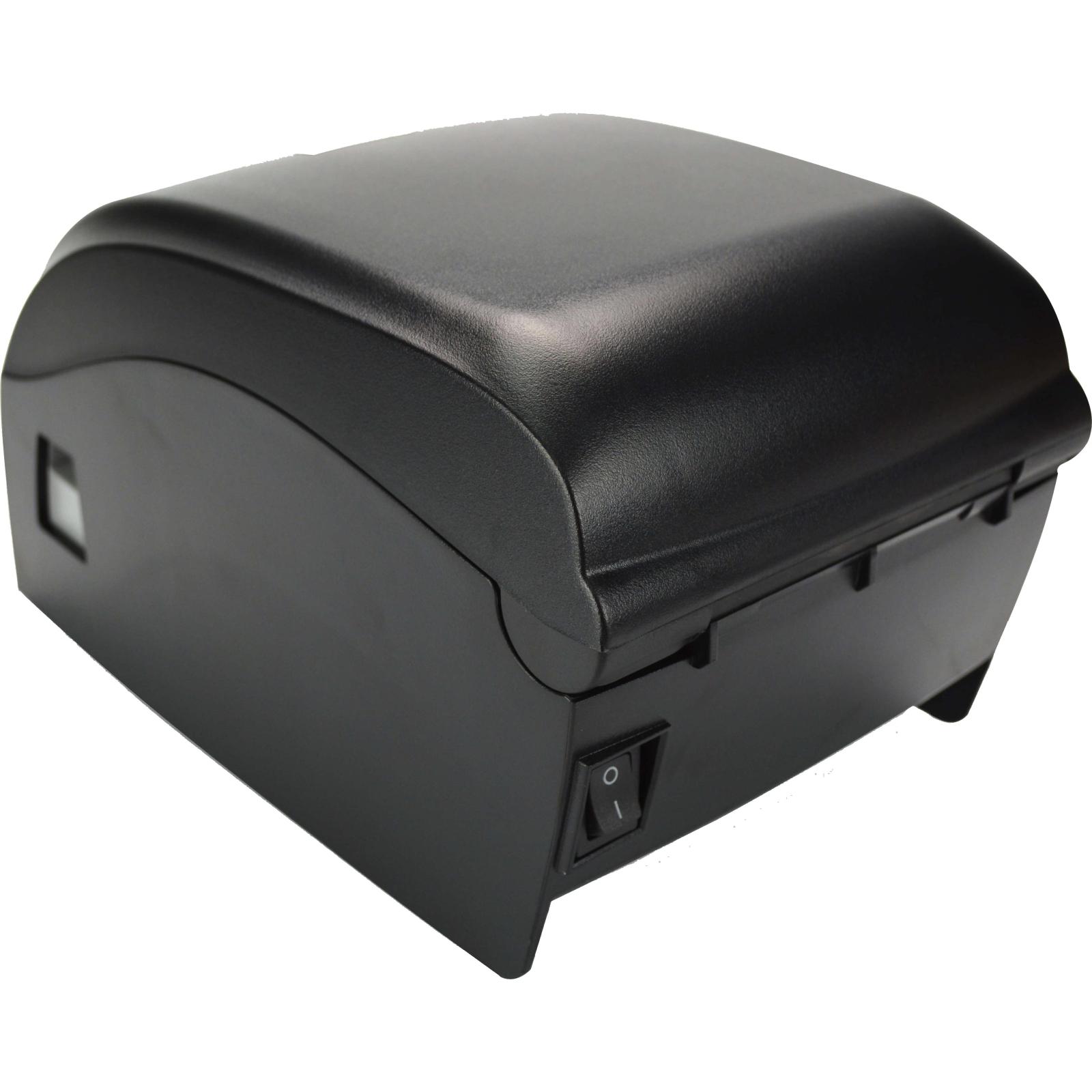 Принтер чеков Rongta RP80US USB+RS232 (RP80) изображение 4