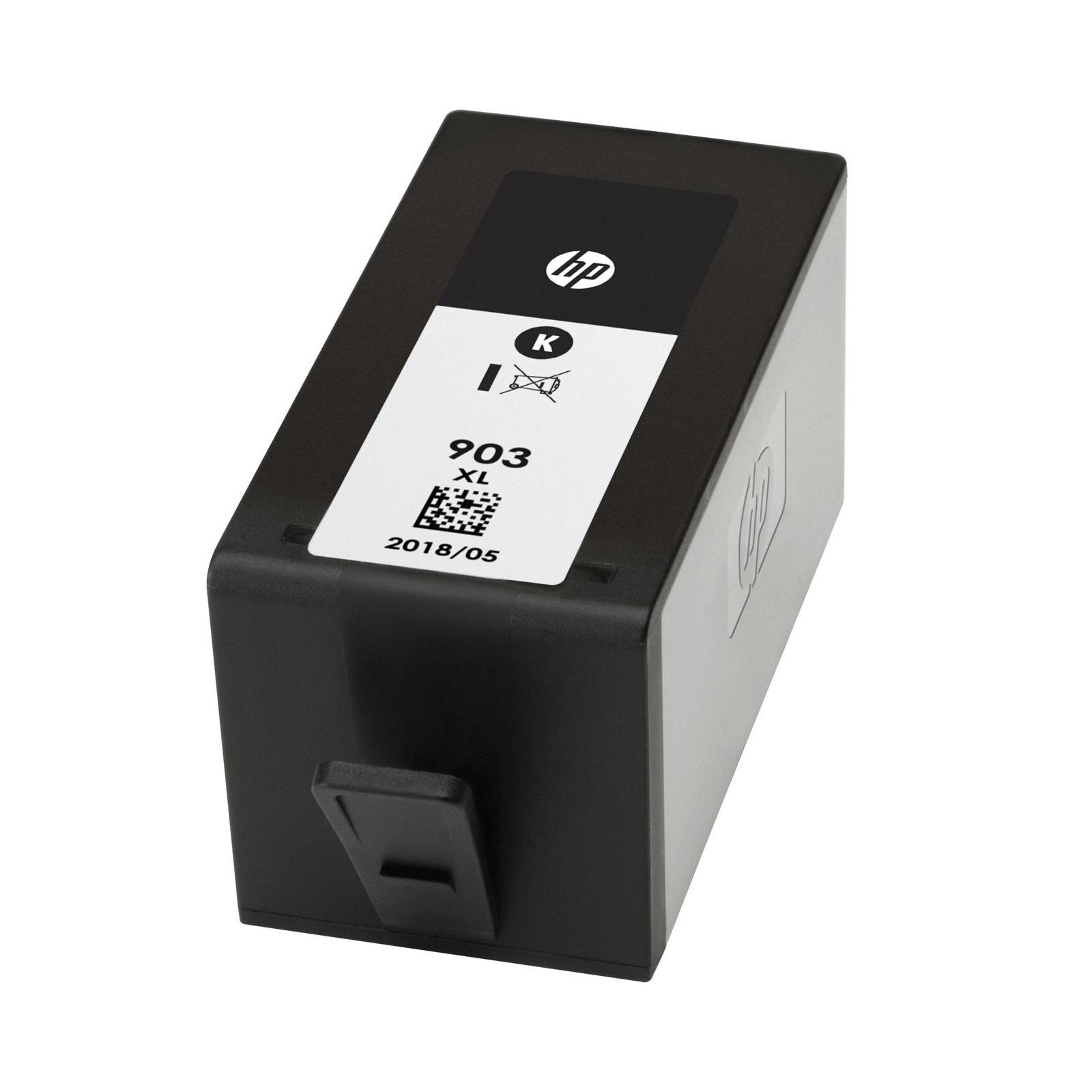 Картридж HP DJ No.903XL Black, OfficeJet 6950/6960/6970 (T6M15AE) изображение 2