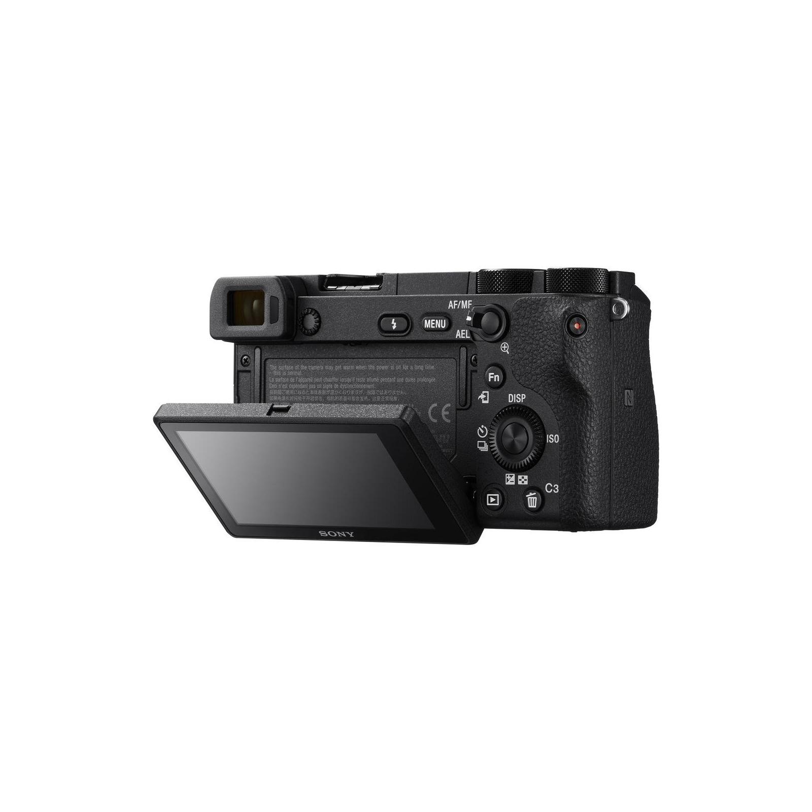 Цифровой фотоаппарат Sony Alpha 6500 body Black (ILCE6500B.CEC) изображение 3