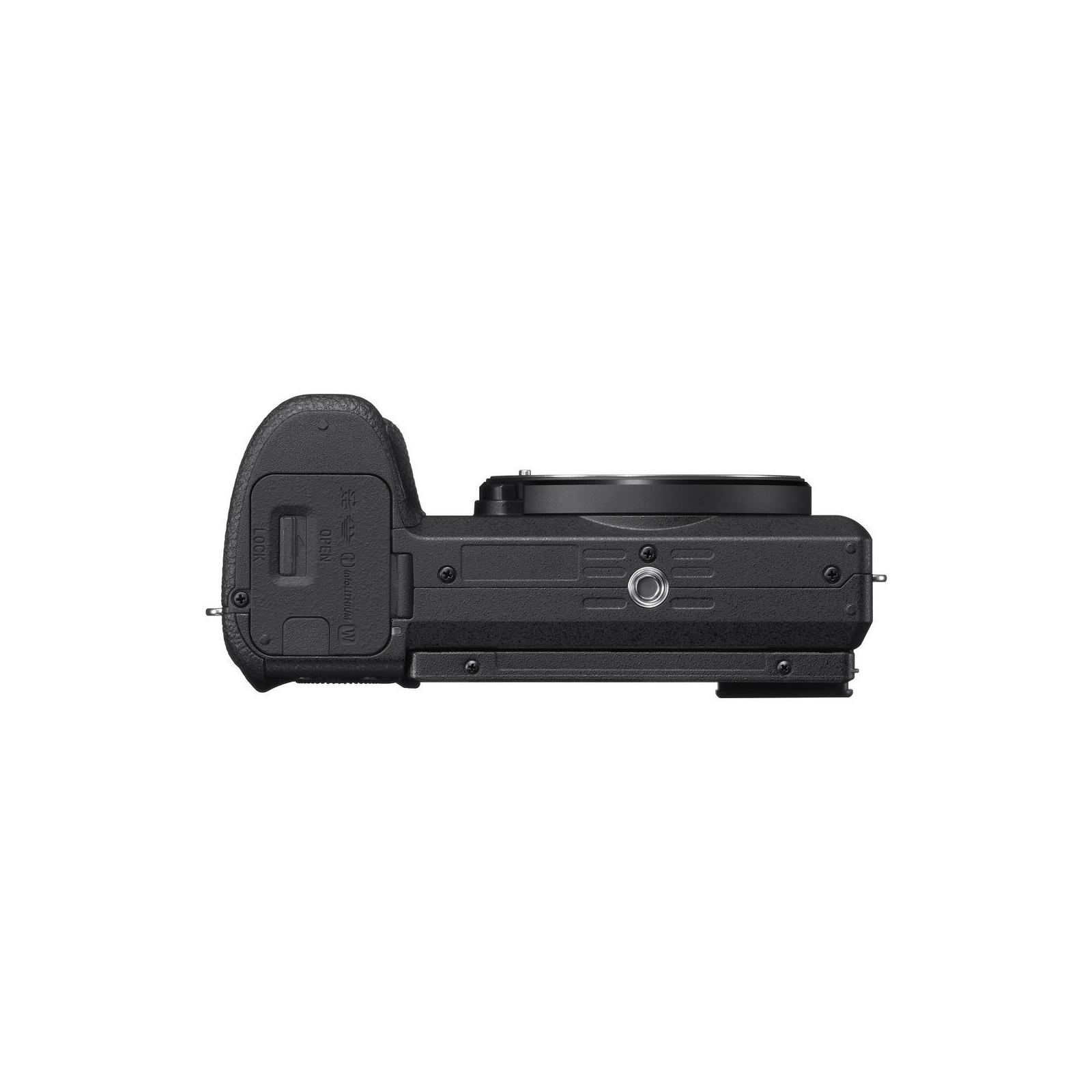 Цифровой фотоаппарат Sony Alpha 6500 body Black (ILCE6500B.CEC) изображение 6