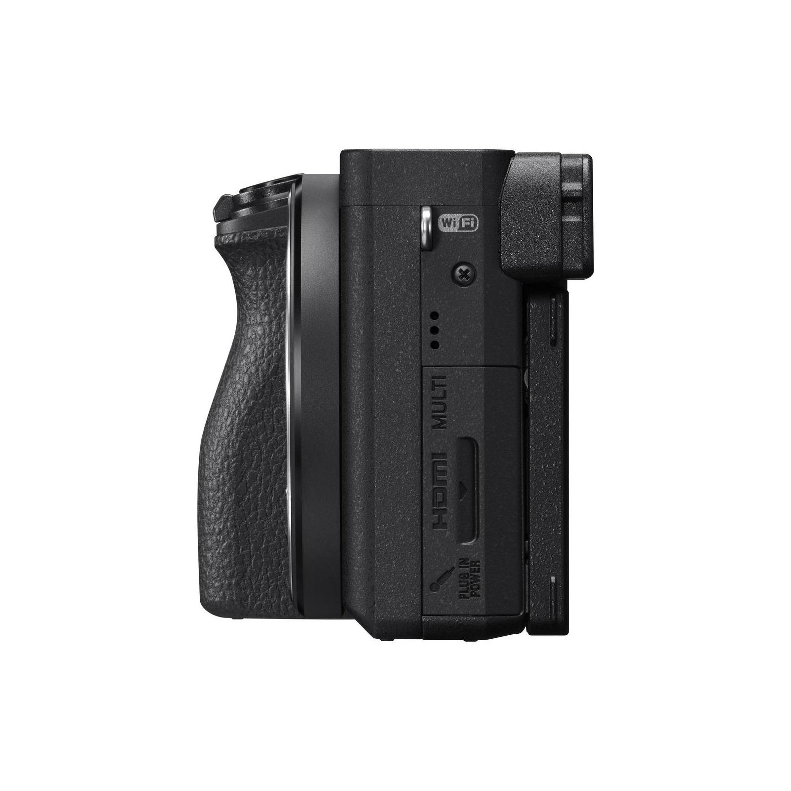 Цифровой фотоаппарат Sony Alpha 6500 body Black (ILCE6500B.CEC) изображение 7