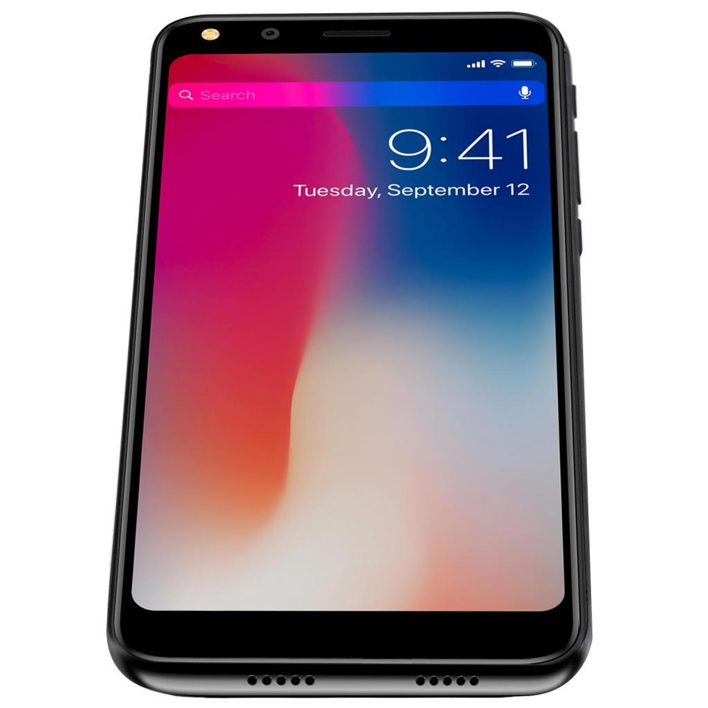 Мобильный телефон Doogee X53 Black (6924351653408) изображение 7
