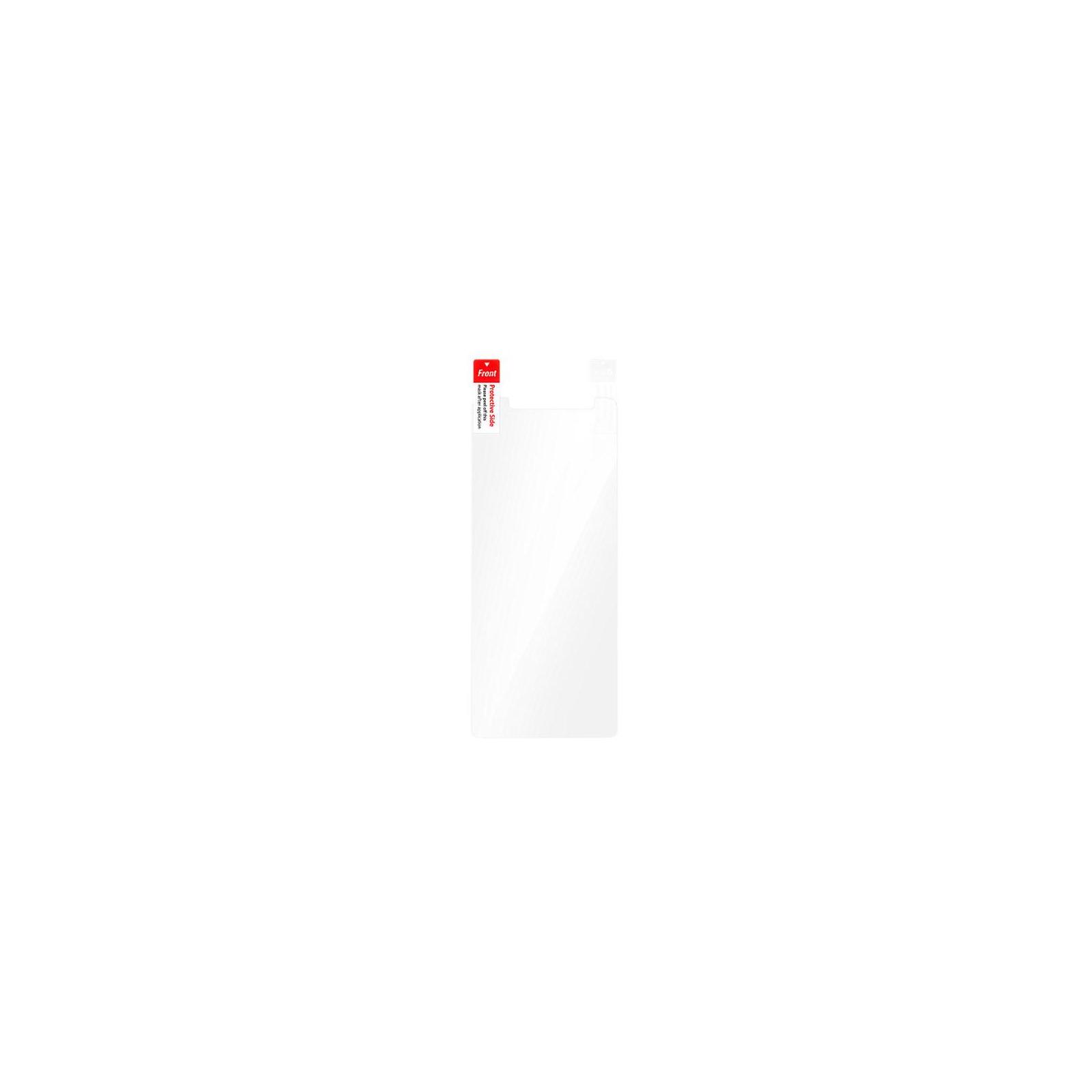 Пленка защитная Samsung Galaxy A8 2018 (A530) Clear (GP-A530WSEFAAA) изображение 2