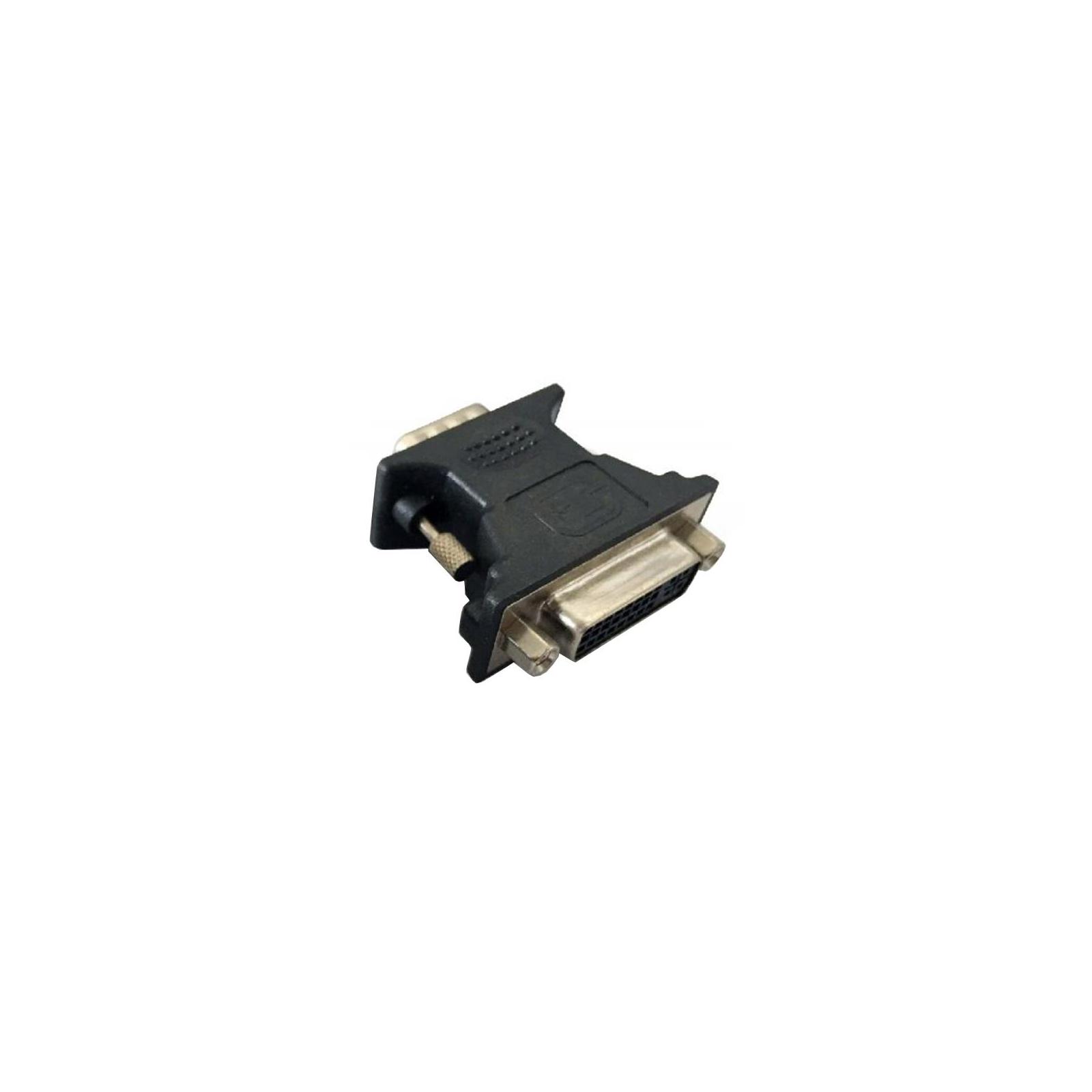 Переходник DVI-A 24-pin to VGA Cablexpert (A-VGAM-DVIF-01)