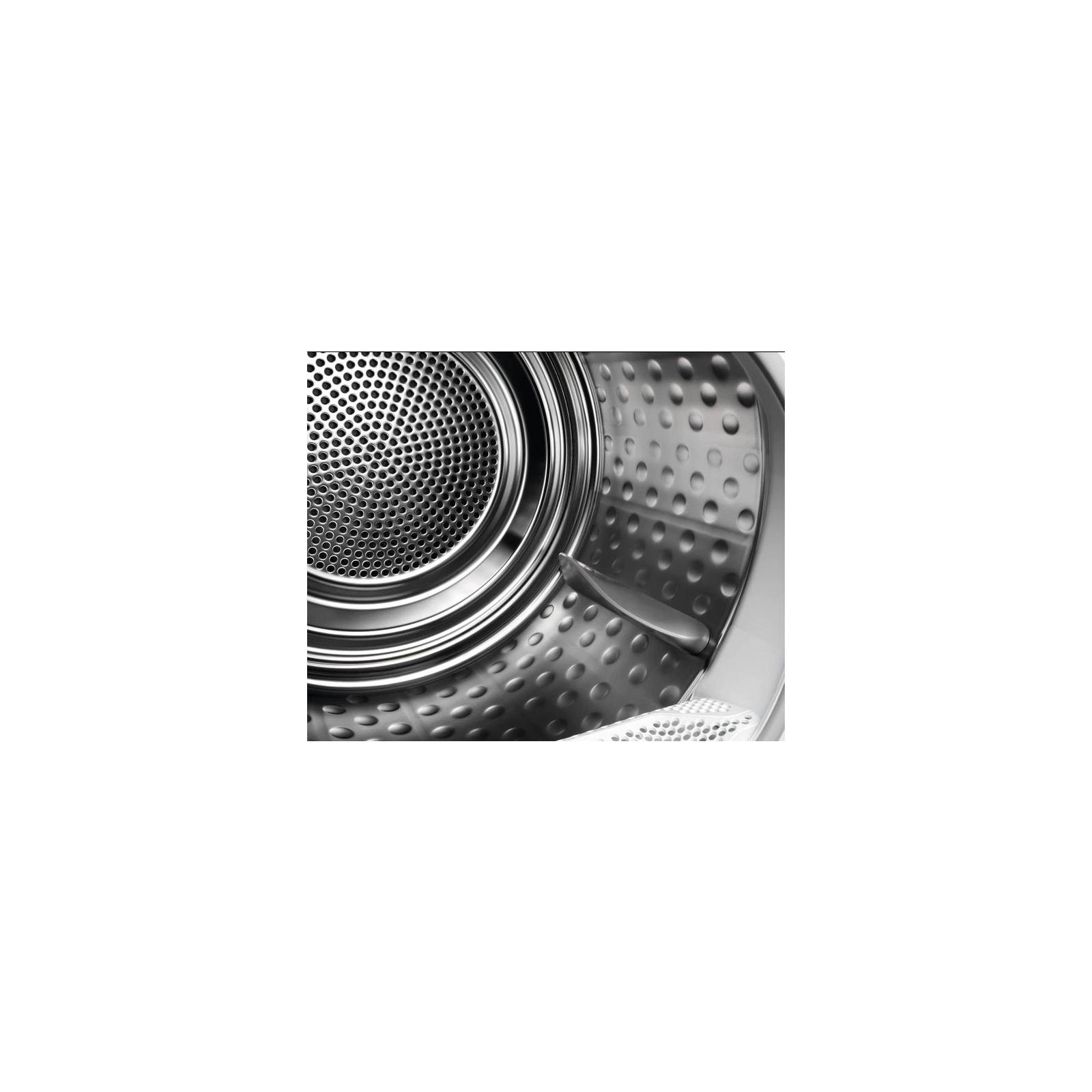 Сушильная машина Electrolux EW8HR458B изображение 4