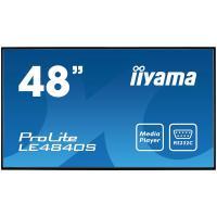 LCD панель iiyama LE4840S-B1