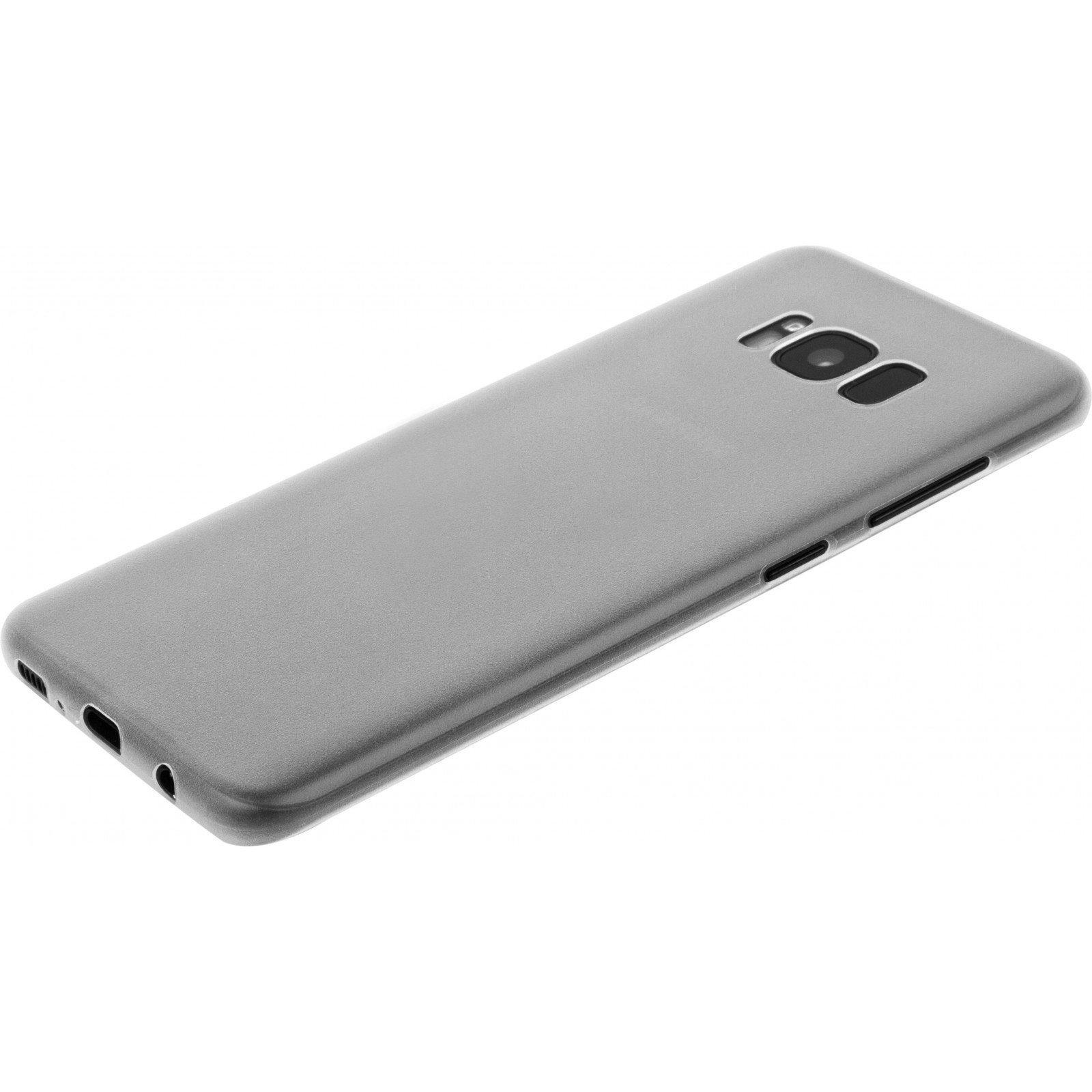 Чехол для моб. телефона MakeFuture Ice Case (PP) для Samsung S8 White (MCI-SS8WH) изображение 3