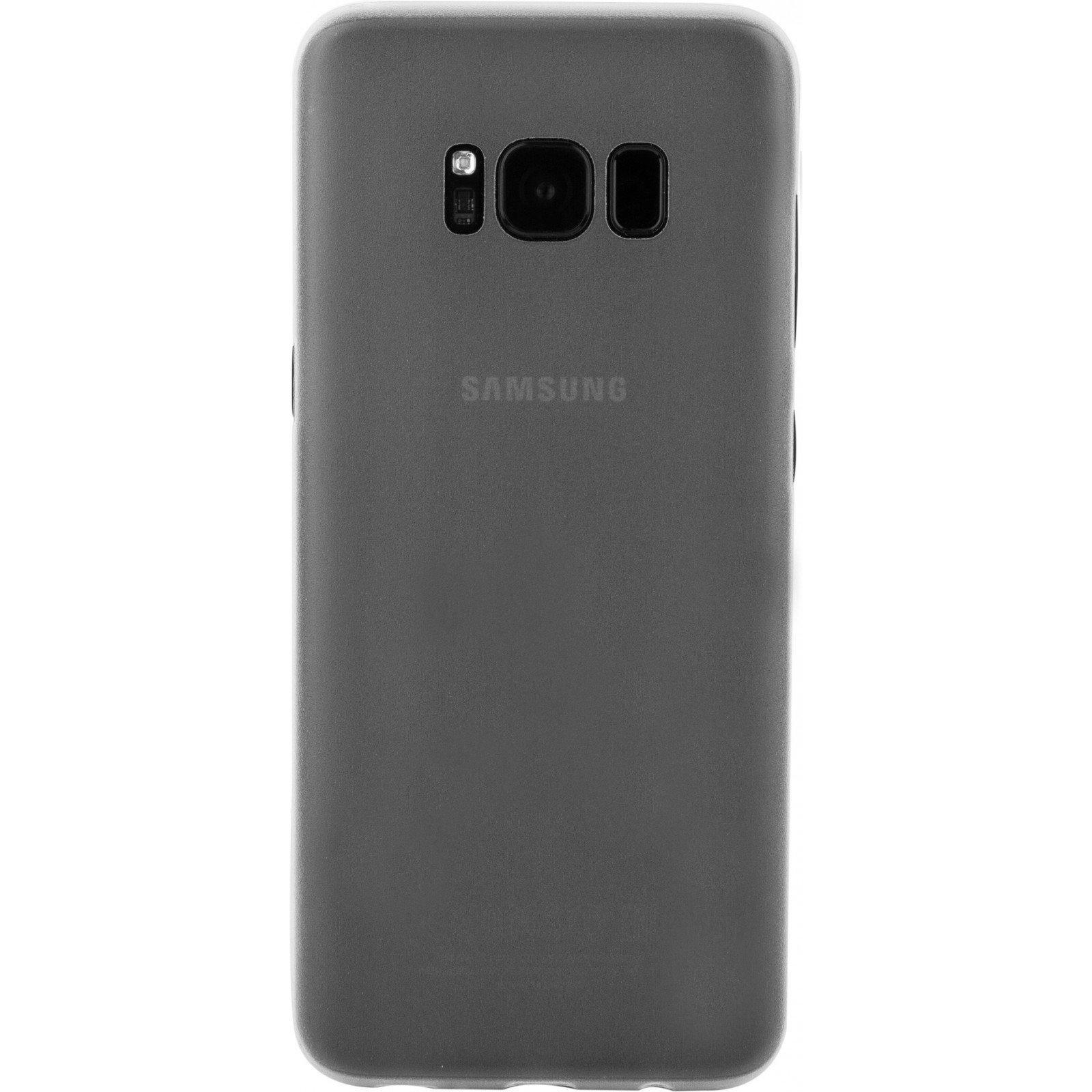 Чехол для моб. телефона MakeFuture Ice Case (PP) для Samsung S8 White (MCI-SS8WH)