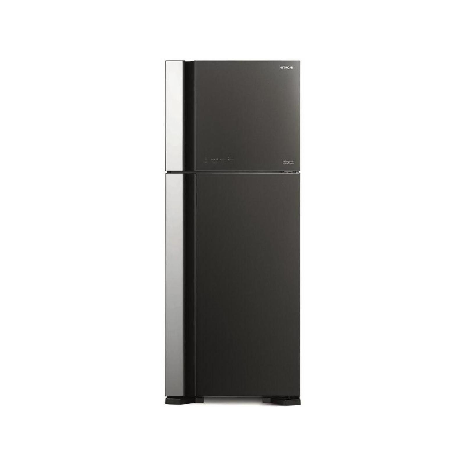 Холодильник Hitachi R-VG540PUC7GGR изображение 2