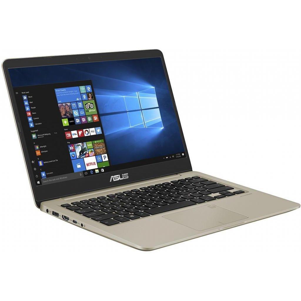 Ноутбук ASUS X411UN (X411UN-EB162) изображение 2