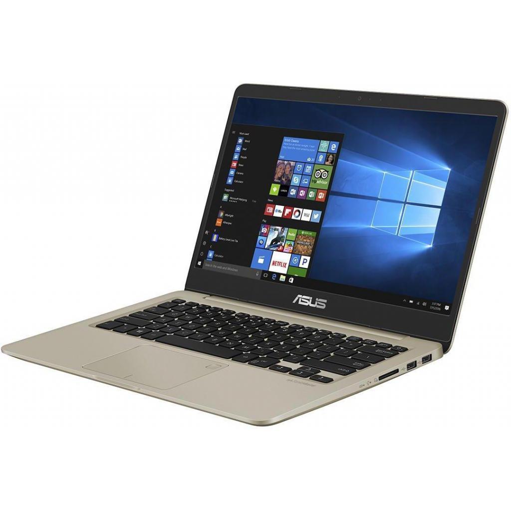 Ноутбук ASUS X411UN (X411UN-EB162) изображение 3