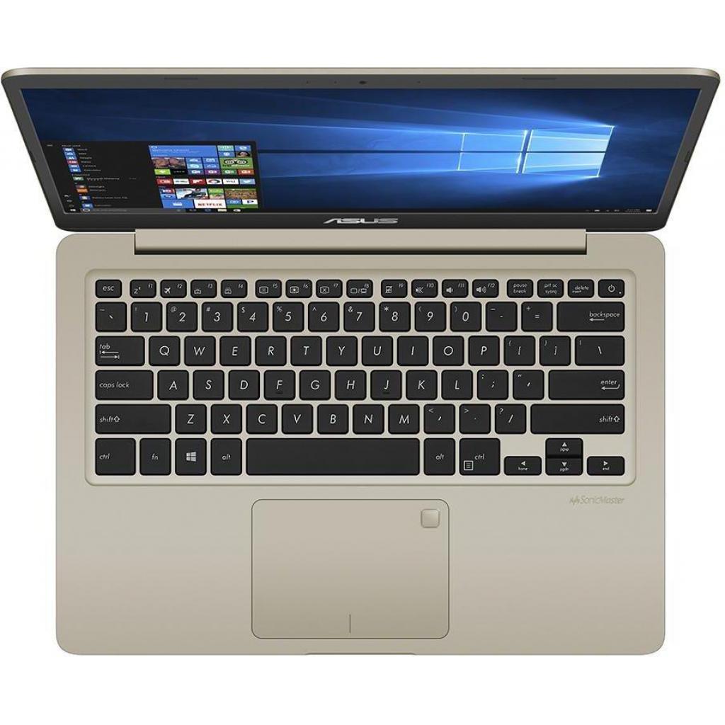 Ноутбук ASUS X411UN (X411UN-EB162) изображение 4