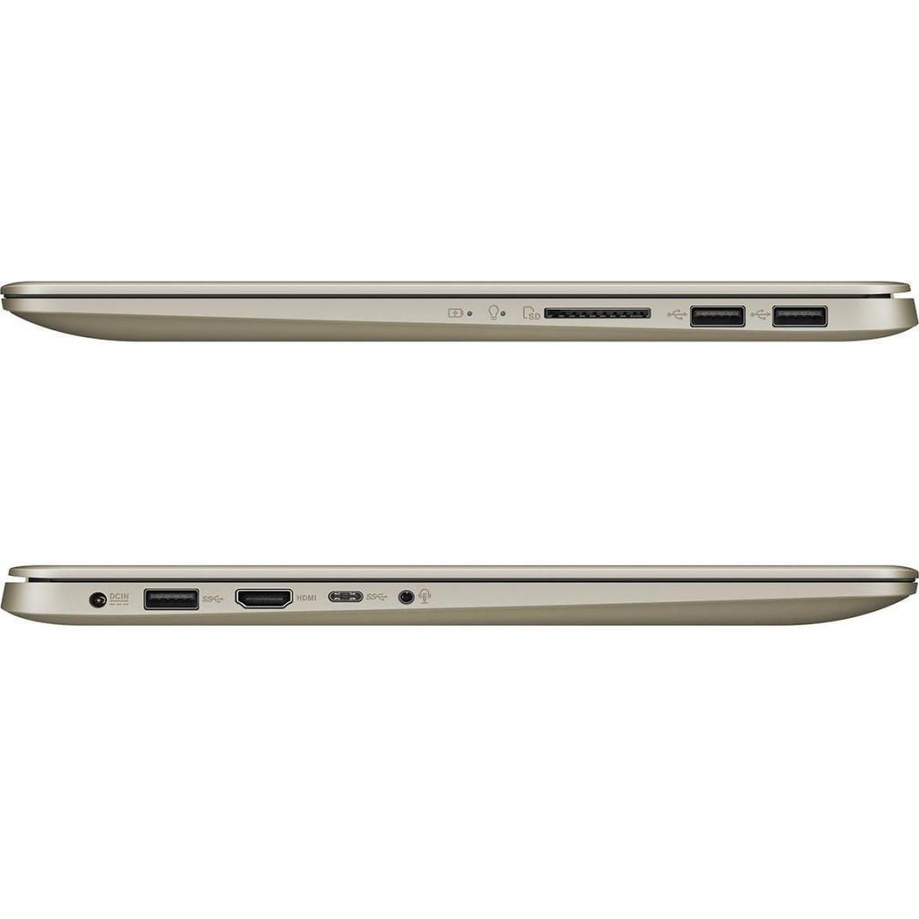 Ноутбук ASUS X411UN (X411UN-EB162) изображение 5
