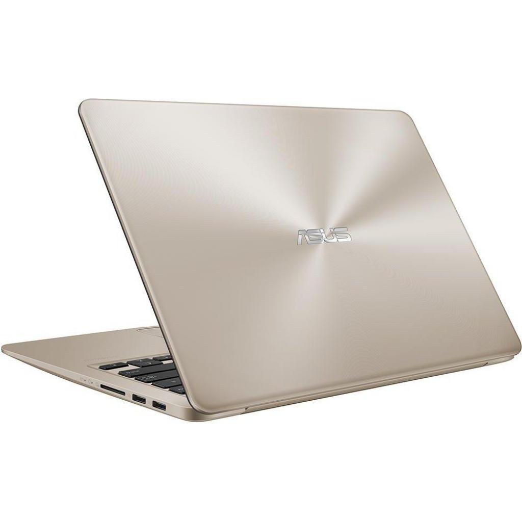 Ноутбук ASUS X411UN (X411UN-EB162) изображение 7