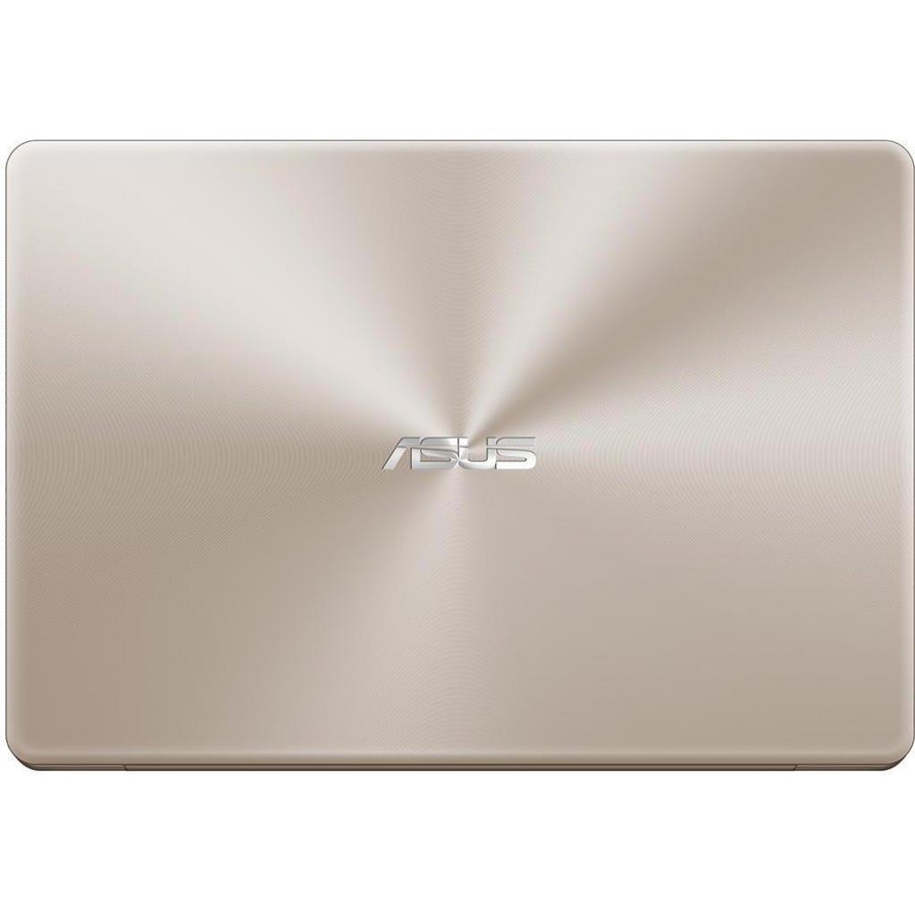 Ноутбук ASUS X411UN (X411UN-EB162) изображение 8