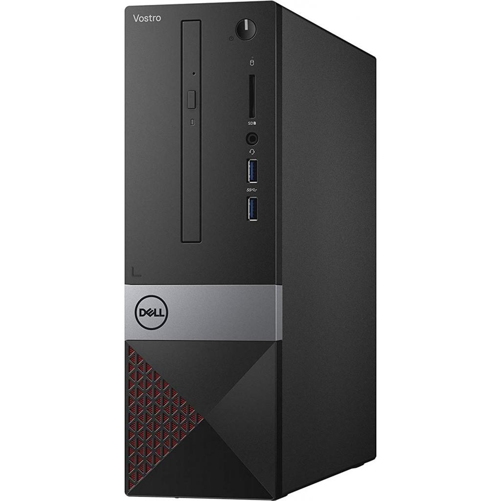 Компьютер Dell Vostro 3470 SFF (N207VD3470_UBU)