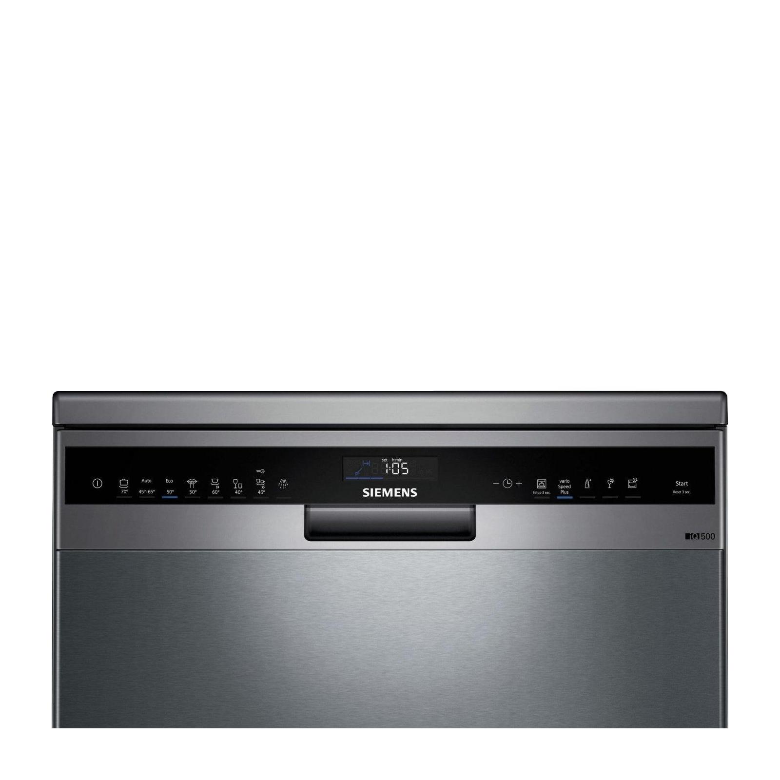 Посудомоечная машина Siemens SN258I01TE изображение 2