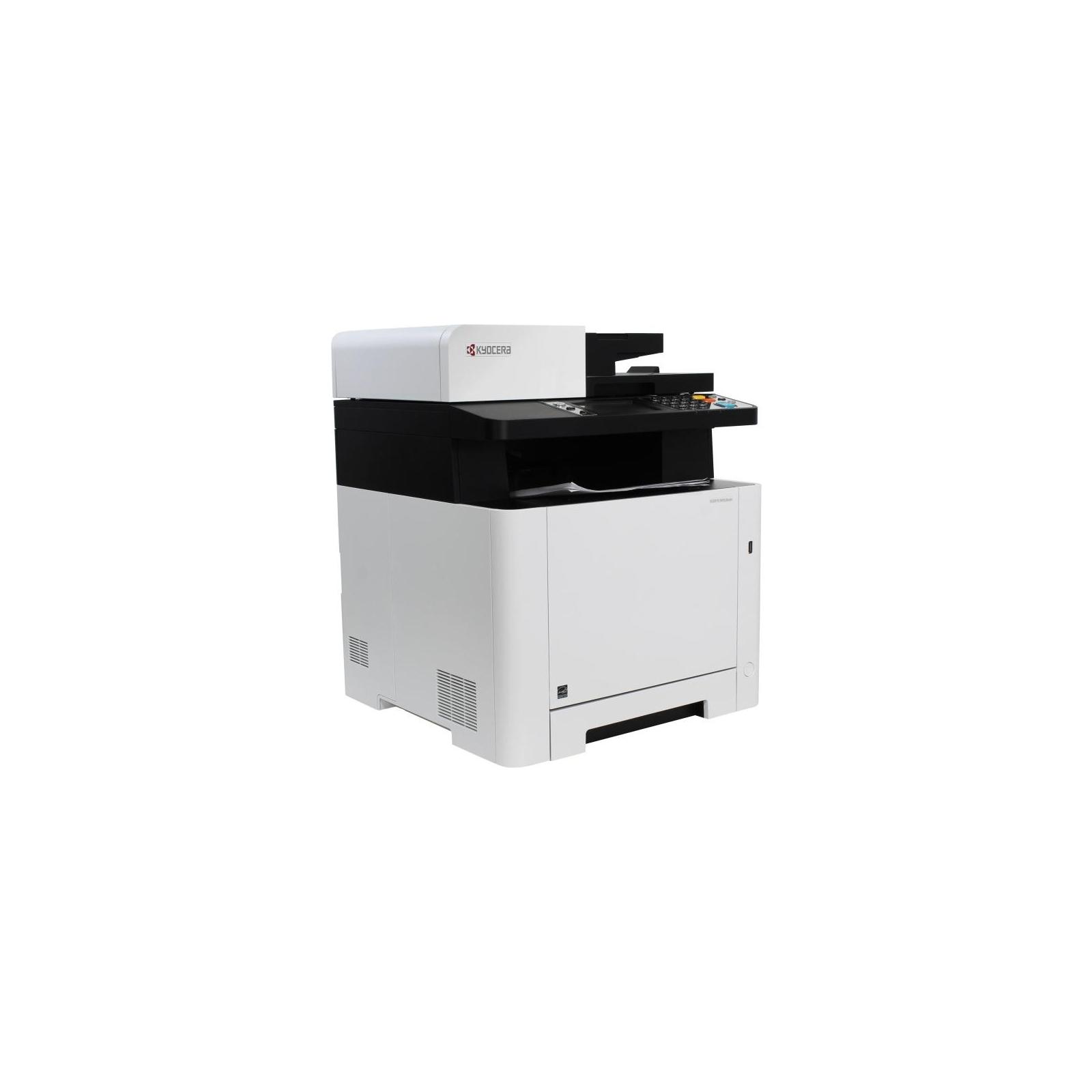 Многофункциональное устройство Kyocera Ecosys M5526cdn (1102R83NL0) изображение 3