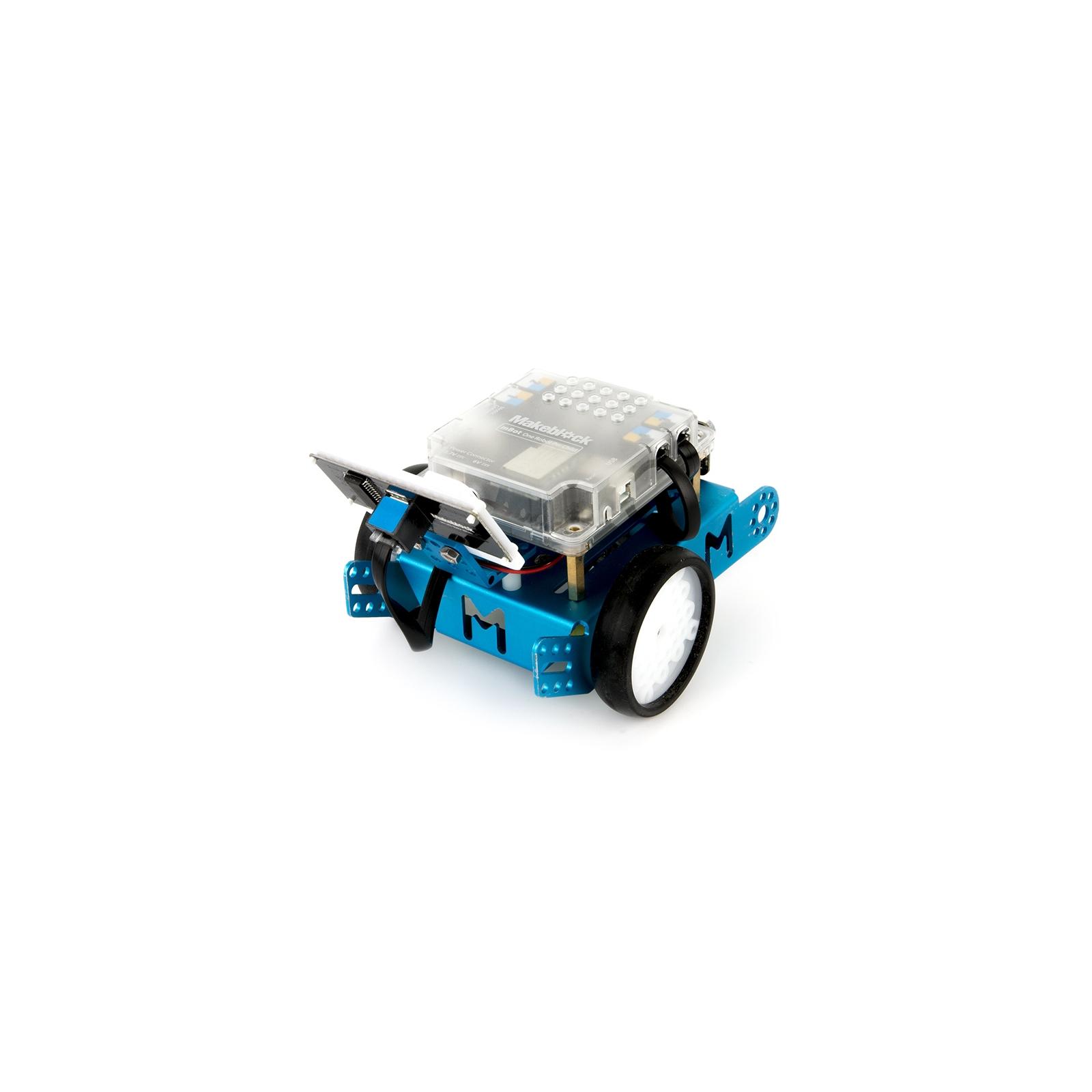 Робот Makeblock mBot S (P1010045) изображение 10