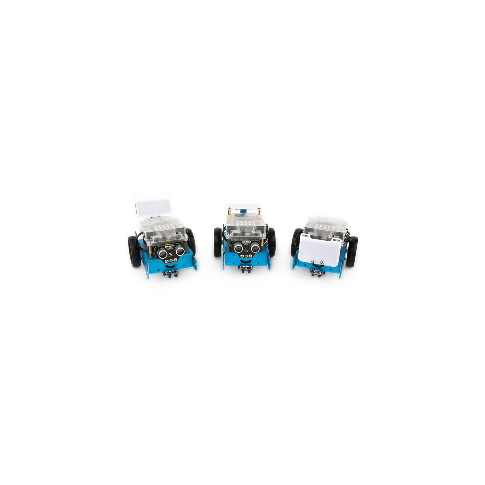 Робот Makeblock mBot S (P1010045) изображение 12