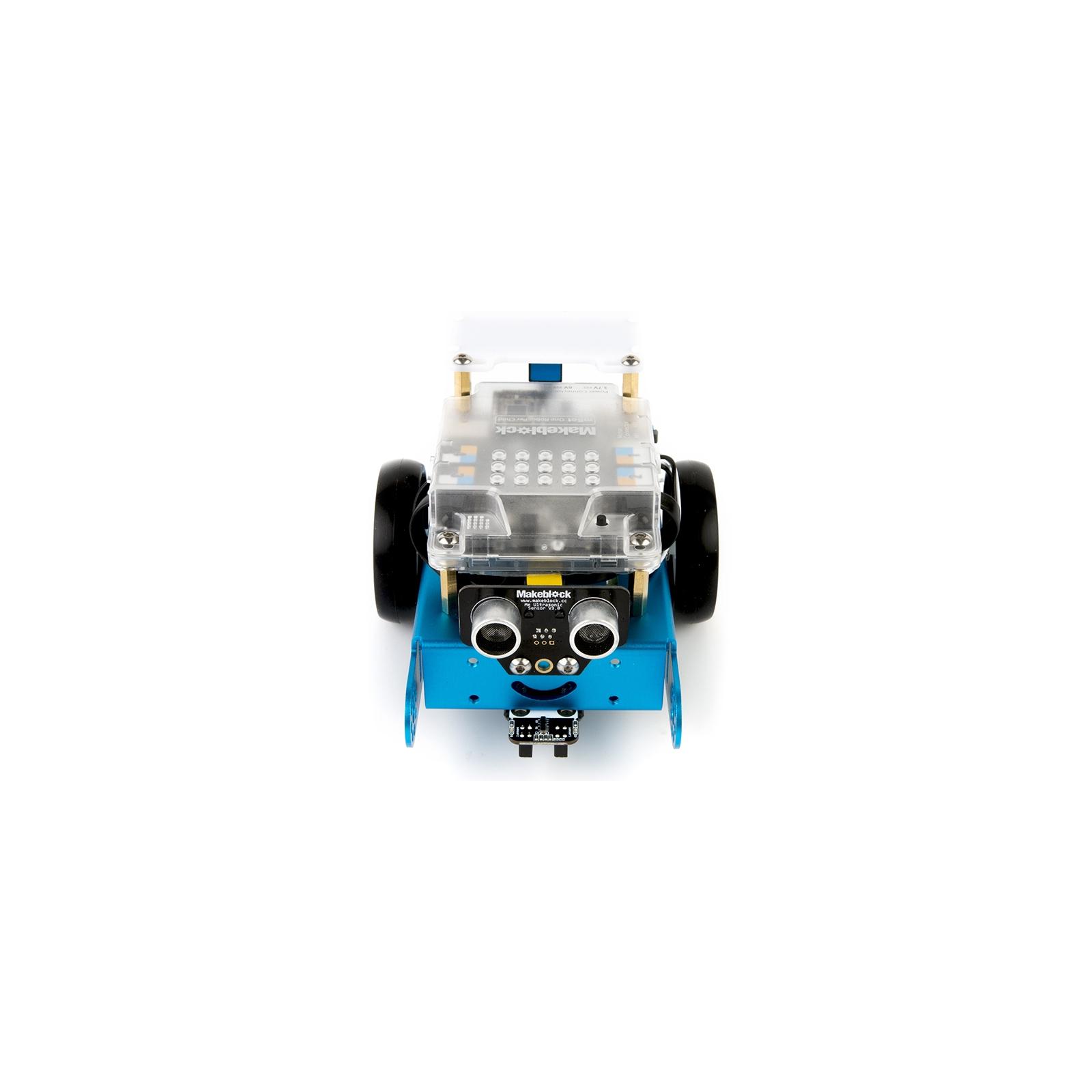 Робот Makeblock mBot S (P1010045) изображение 3