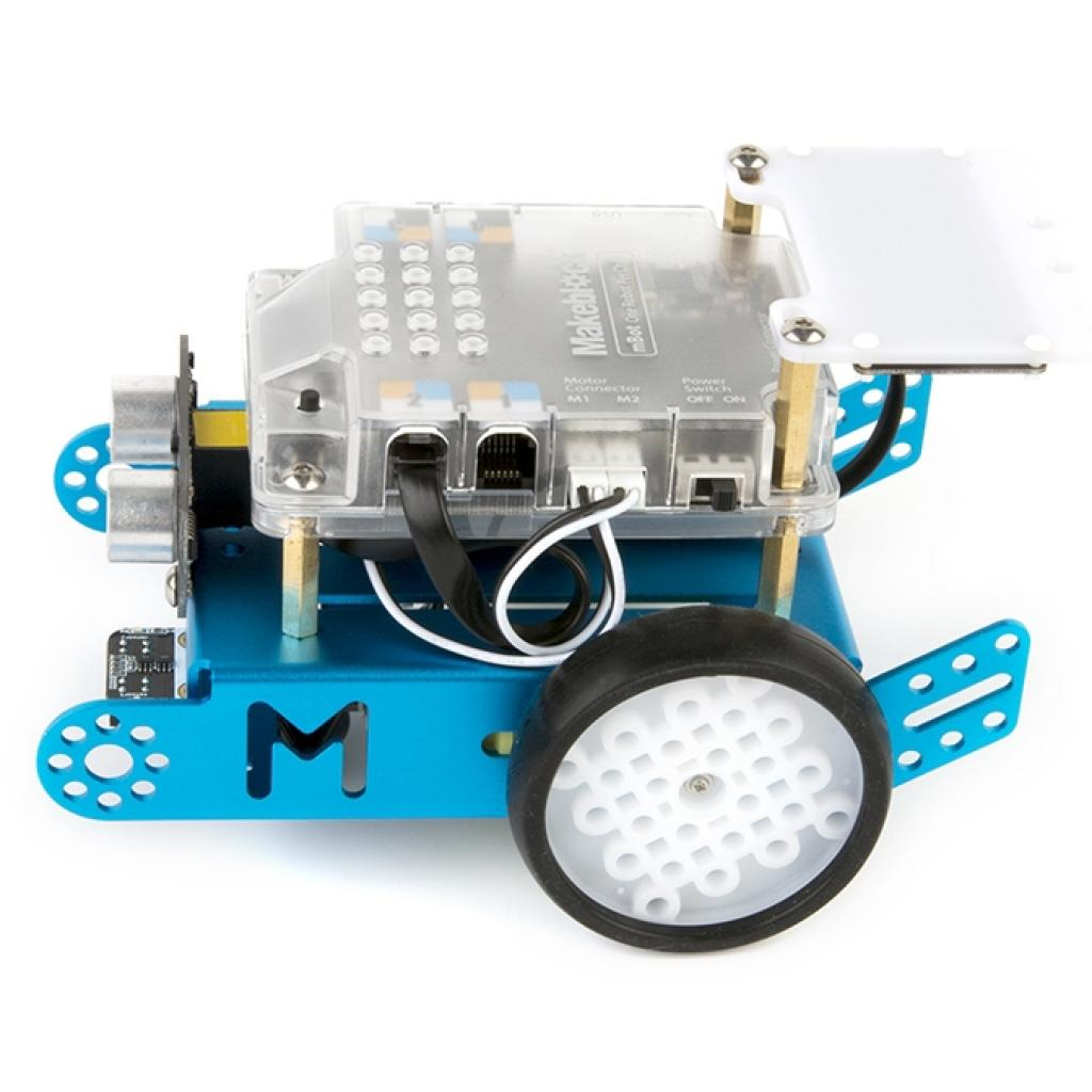 Робот Makeblock mBot S (P1010045) изображение 4