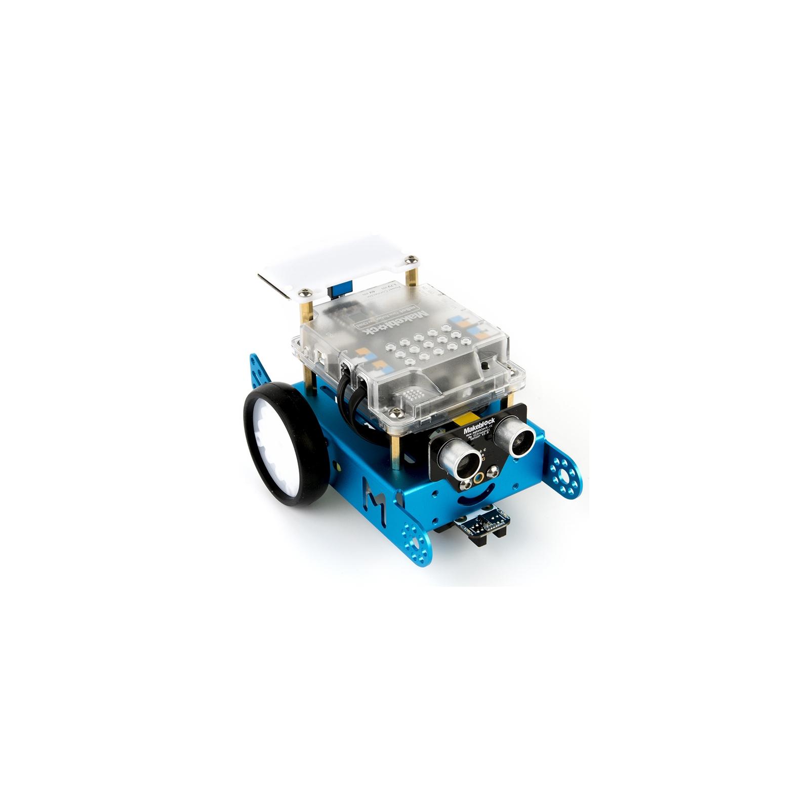 Робот Makeblock mBot S (P1010045) изображение 6