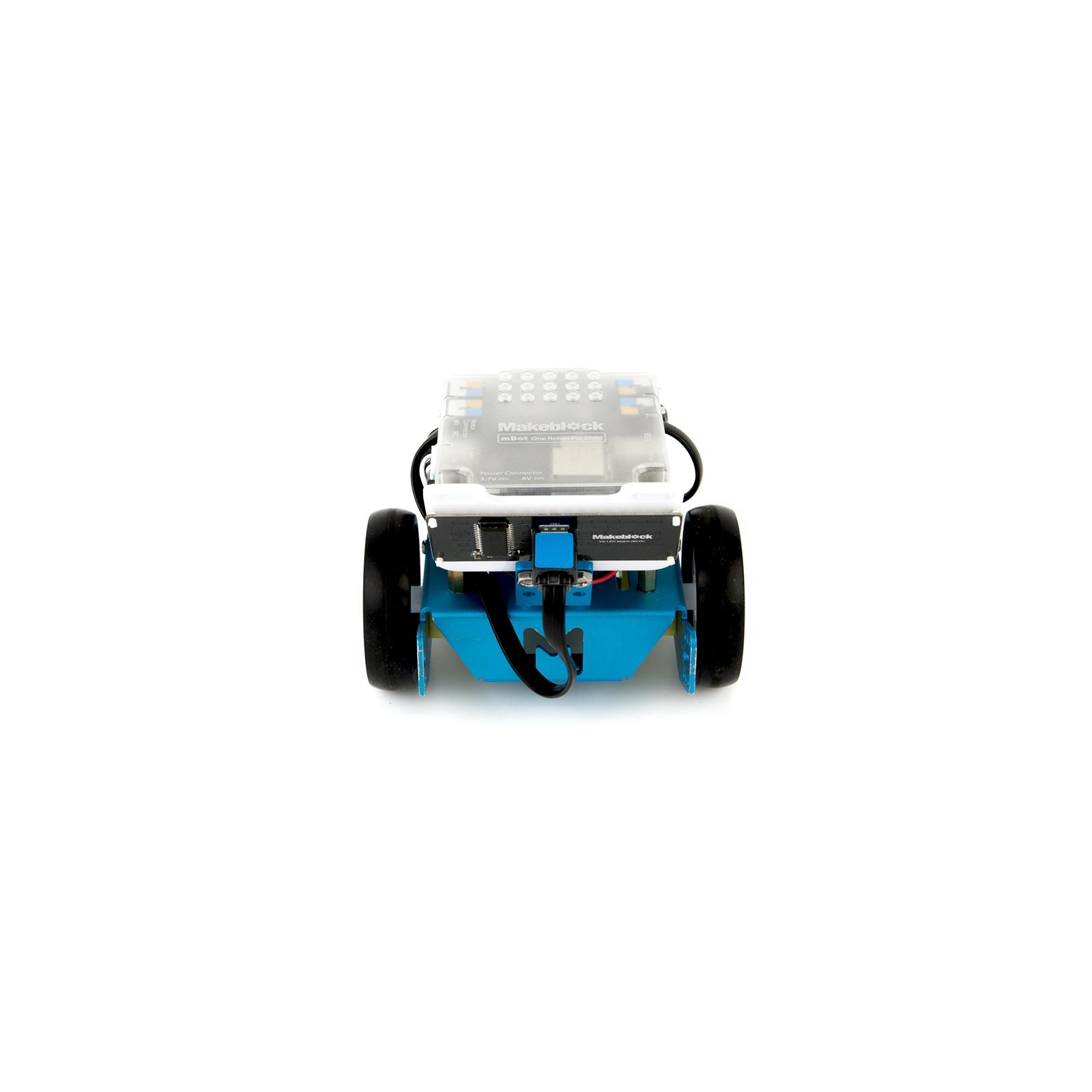 Робот Makeblock mBot S (P1010045) изображение 9