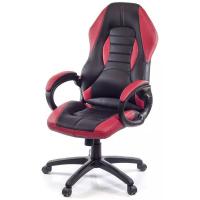 Кресло игровое АКЛАС Плей PL TILT Красное (07256)
