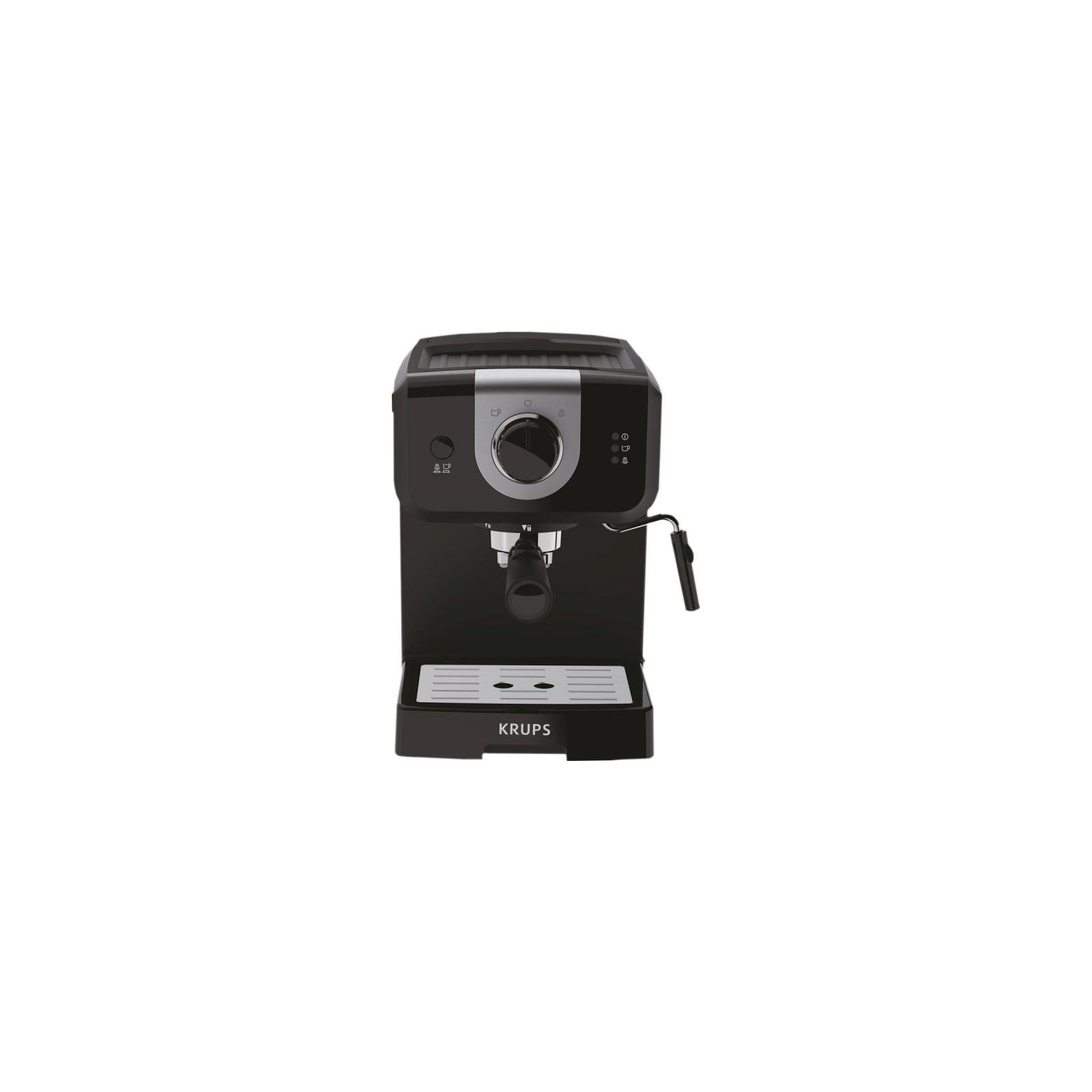 Кофеварка Krups XP320830 изображение 2