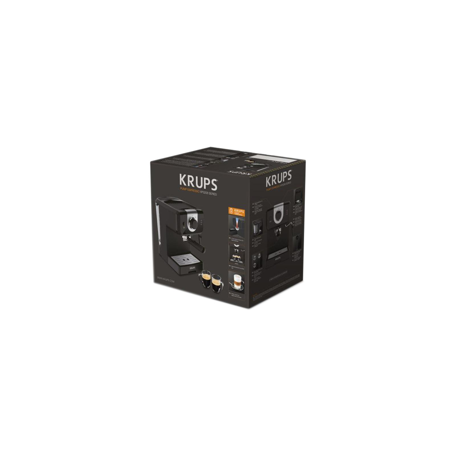 Кофеварка Krups XP320830 изображение 6