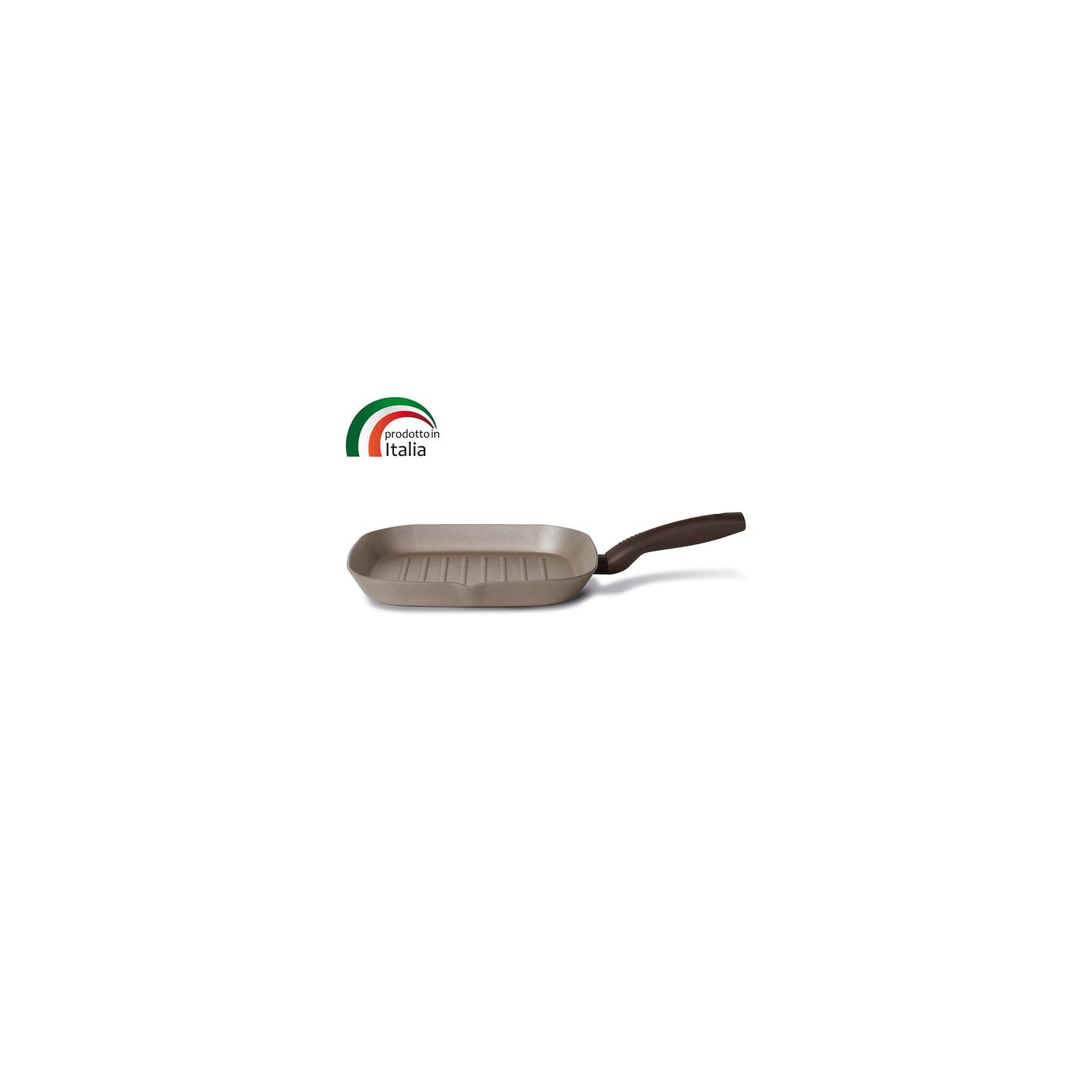 Сковорода TVS Gustosa Grill 28 х 28 см (2R730283310001)
