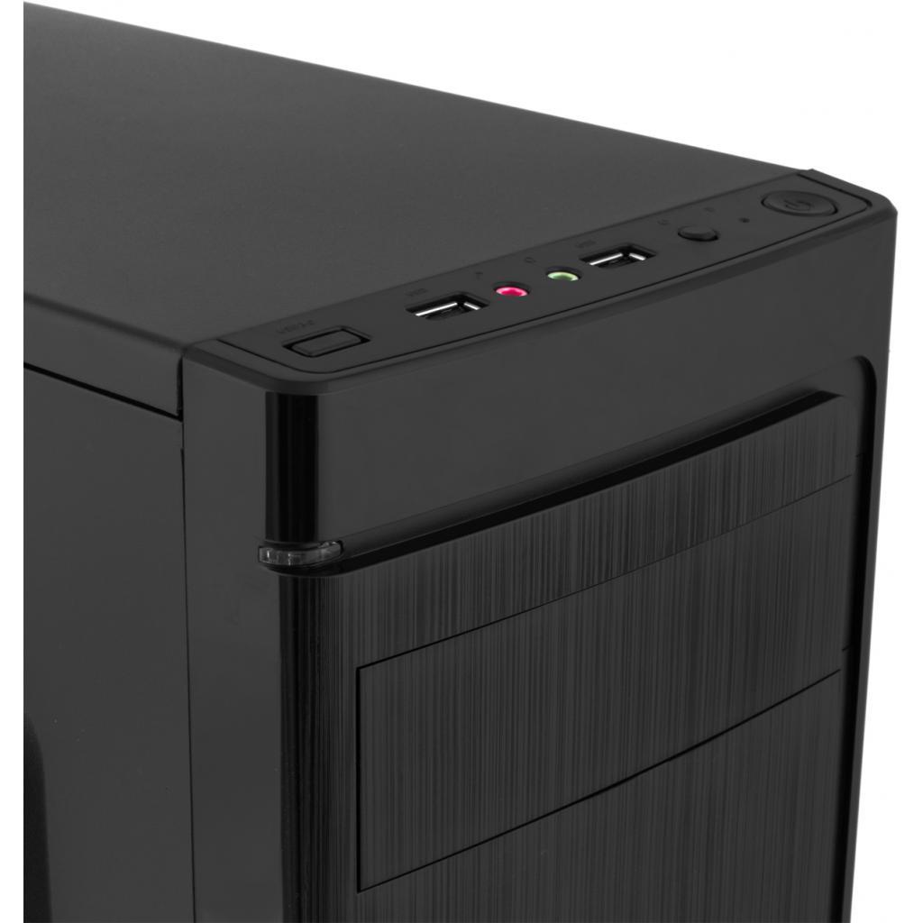 Корпус LogicPower 2006-400W зображення 5