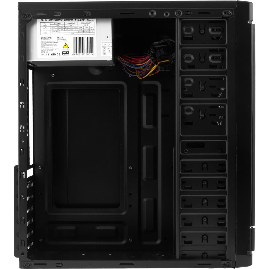 Корпус LogicPower 2006-400W зображення 6