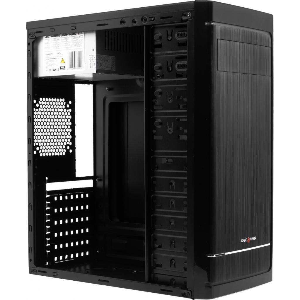 Корпус LogicPower 2006-400W зображення 7