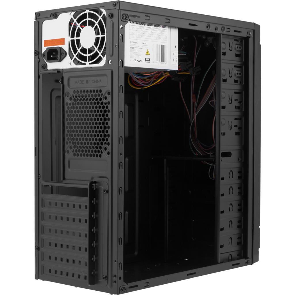 Корпус LogicPower 2006-400W зображення 8