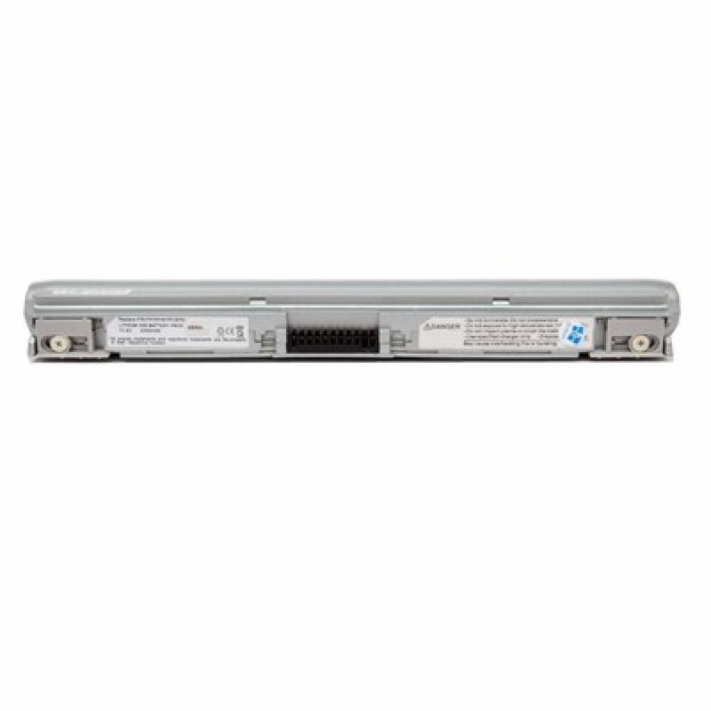 Аккумулятор для ноутбука Fujitsu P1100 Drobak (100817)