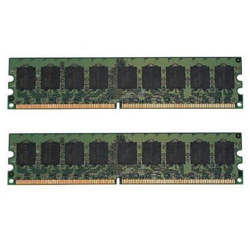 Модуль памяти для сервера DDR2 8192Mb HP (397415-B21)
