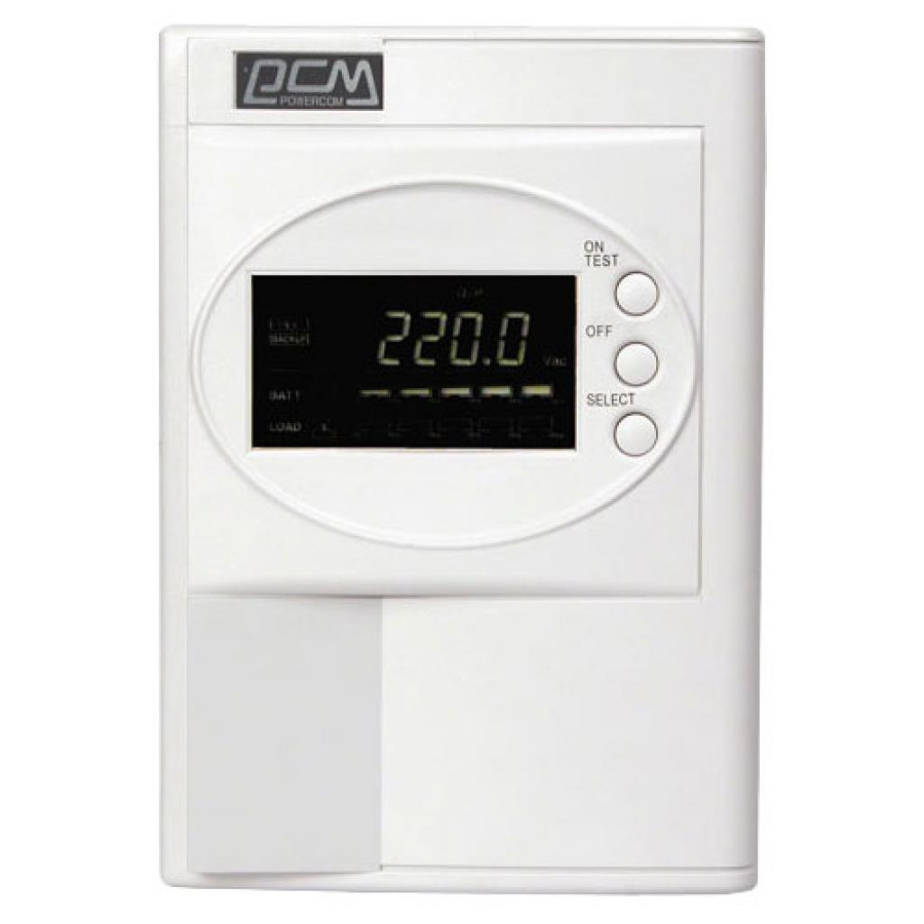 Источник бесперебойного питания SMK-2000A-LCD Powercom