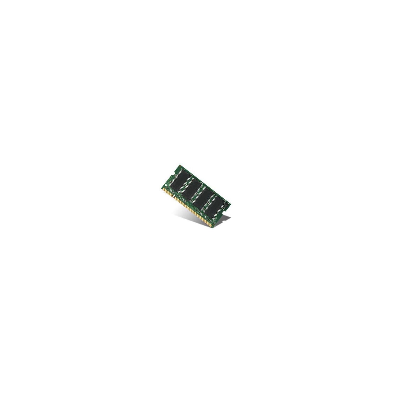 Модуль памяти для ноутбука SoDIMM DDR2 2GB 800 MHz G.Skill (F2-6400CL5S-2GBSQ)